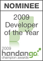 Developer of the Year
