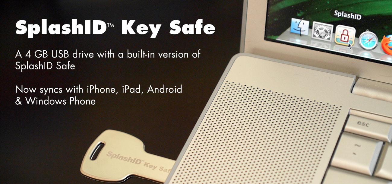 Secure Offline Password Vault Random Key Generator Keychain